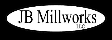 JB Millworks logo